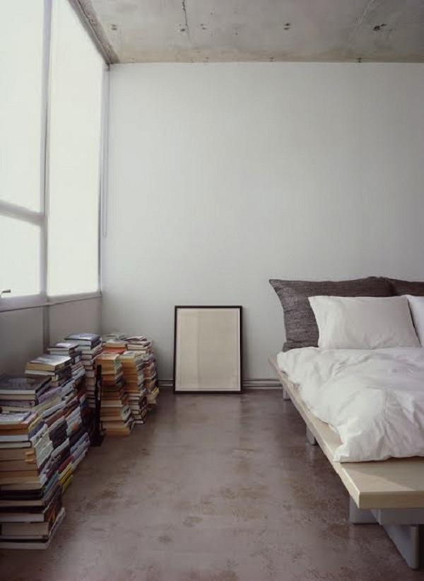 books / a thousand threads