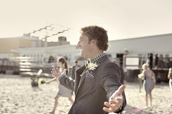 real weddings / a thousand threads