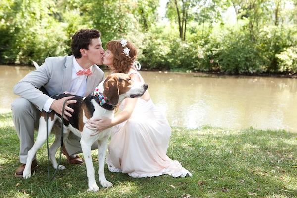 baker park wedding / a thousand threads