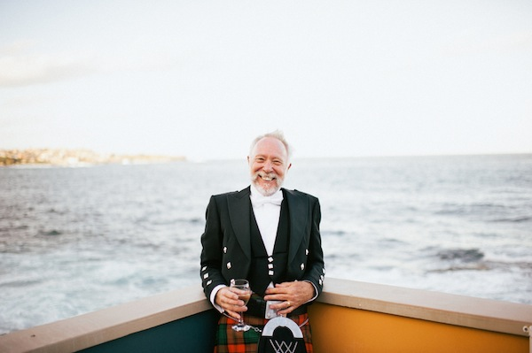 scottish/australian wedding inspiration