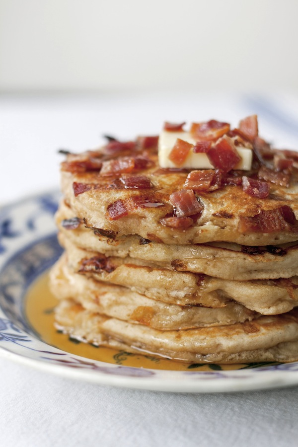 Bacon Pancakes Related Keywords & Suggestions - Bacon Pancakes Long ...